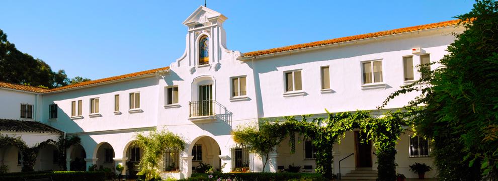 Casa Diocesana Nuestra Señora de la Cinta